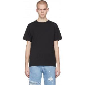 Black Burned T-Shirt