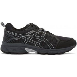 Black Gel-Venture 7 Sneakers