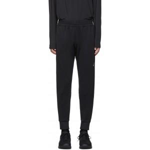 Black Thermopolis Jogger Lounge Pants