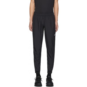 Black D1 Lounge Pants