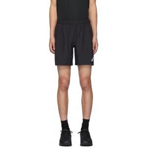 Black Club Shorts