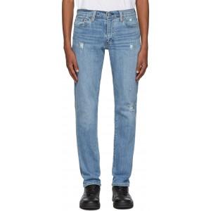 Blue 511 Slim-Fit Jeans