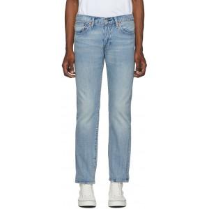 Blue 511 Slim Fit Jeans
