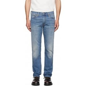 Blue 511™ Slim-Fit Warm Jeans