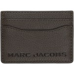 Brown 'The Textured Tag' Card Holder