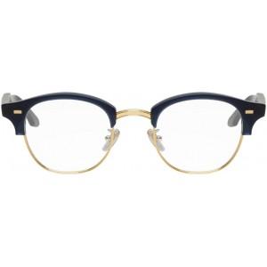 Navy 1333-04 Glasses