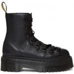 Black Trevonna Boots