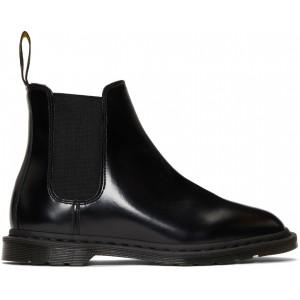Black Graeme II Chelsea Boots