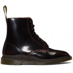 Burgundy Winchester II Boots