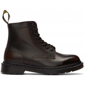 Brown Made In England Rixon Boots