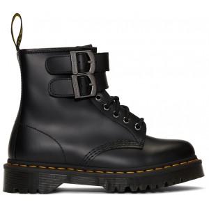 Black 1460 Alternative Boots