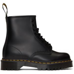 Black 1460 Bex Lace-Up Boots