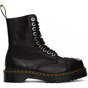 Black Luxor 8761 Boots