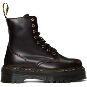 Red Jadon Boots
