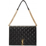 Black Large Becky Bag