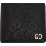 Black GG 'Gucci Signature' Wallet