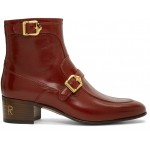 Red Ebal Boots
