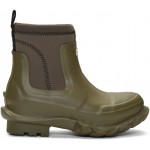 Green Hunter Edition Rain Boots