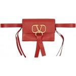 Red Valentino Garavani VRing Belt Bag