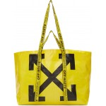 Yellow Arrows Tote
