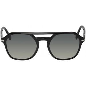 Black & Grey PO3206S Sunglasses