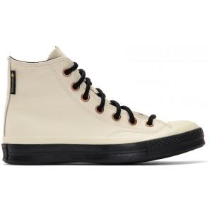 Off-White GORE-TEX Chuck 70 Hi Sneakers