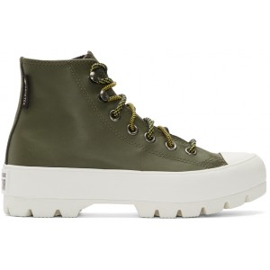 Green CTAS Winter Lugged GORE-TEX Boot Sneakers