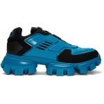 Black & Blue Cloudbust Thunder Sneakers