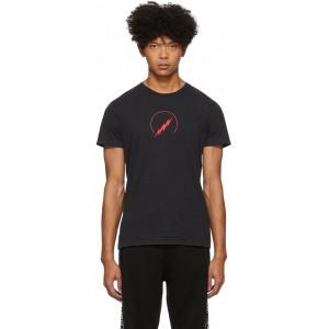 Black Diego-JS T-Shirt