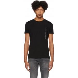 Black Rubin-Pocket-J1 T-Shirt