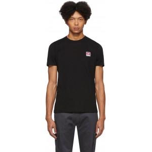 Black Diego-Div T-Shirt