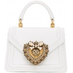 White Small Devotion Bag