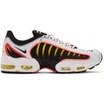 Black & White Air Max Tailwind IV Sneakers
