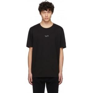 Black Durned Logo T-Shirt