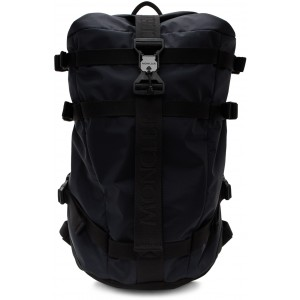 Black Argens Backpack