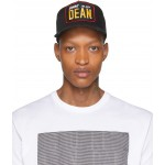 Black 'Dan! I'm Not Dean' Baseball Cap