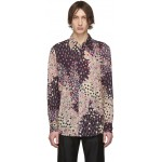 Multicolor Flowers Shirt
