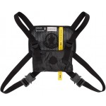 6 Moncler 1017 ALYX 9SM Black Hand Warmer Vest Pouch