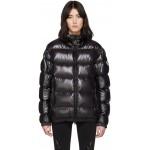 6 Moncler 1017 ALYX 9SM Black Down Sirus Jacket