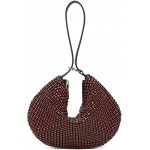 Red Wanglock Fortune Cookie Bag