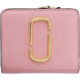 Pink Mini Snapshot Compact Wallet