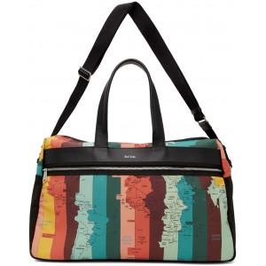 SSENSE Exclusive Multicolor Travel Duffle