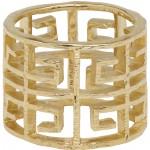 Gold 4G Ring