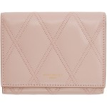 Pink GV3 Trifold Wallet