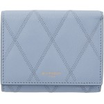 Blue GV3 Trifold Wallet