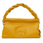 Yellow Large ID93 Clutch