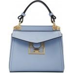 Blue Mini Mystic Bag