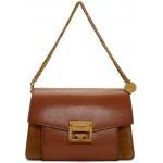 Tan Small GV3 Bag