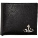 Black Milano Man Bifold Wallet