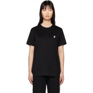 Black Parker T-Shirt